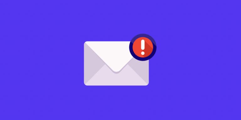 Emails malveillants