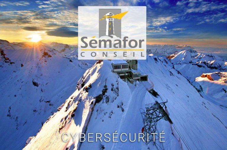 Sémafor Conseil - Cybersécurité