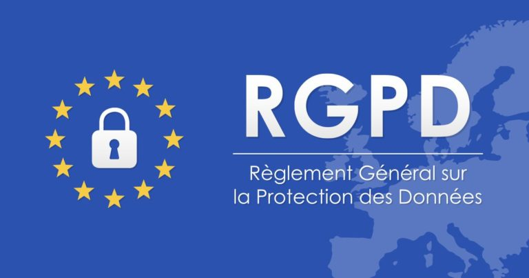 RGPD - Union Européenne