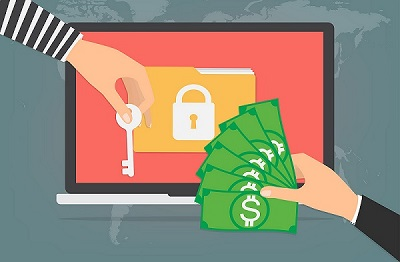 Protection ransomware windows 10
