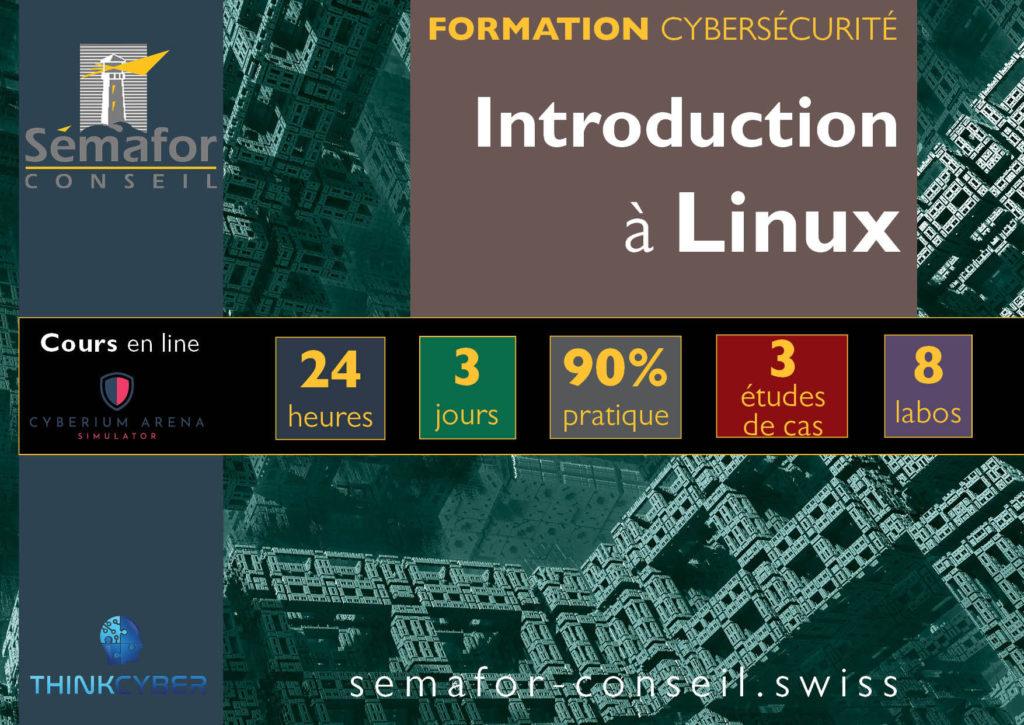 NS103 Introduction à Linux