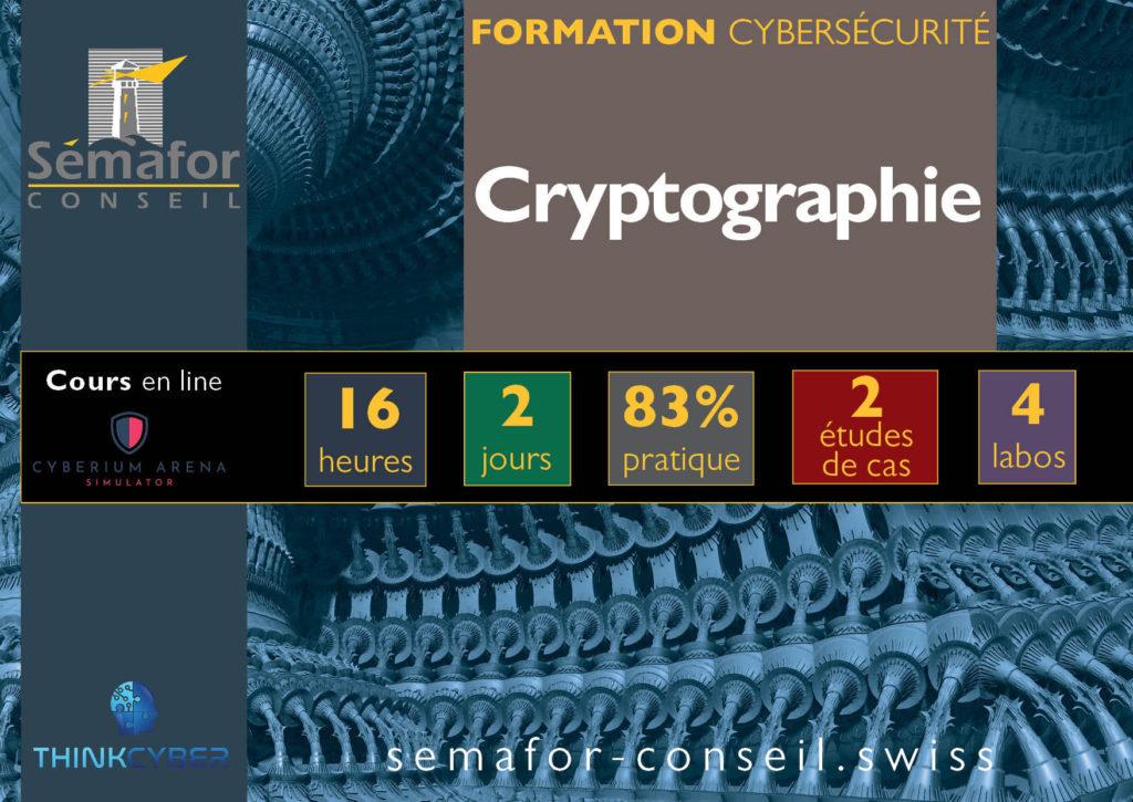 BT216 Cryptograhie