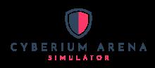 Cyberium Arena Logo